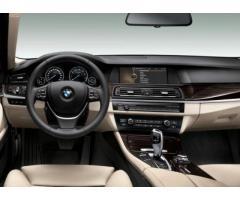 BMW 518 d Business aut.