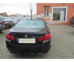 BMW 525 d Futura