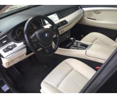 BMW 530 d Gran Turismo Futura X DRIVE FULL FULL OPT