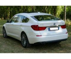 BMW 5er Gran Turismo d xDrive Gran Turismo Futura
