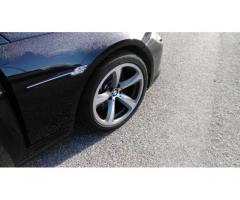 BMW 635 d Coupé Futura