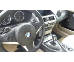 BMW 635 d cat