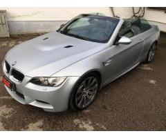 BMW M3 cat Cabrio, COLORE OPACO