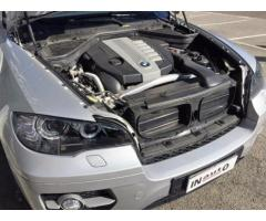 BMW X6 xDrive35d Futura PARI AL NUOVO, 39000KM ORIGINALI