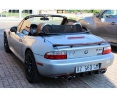 BMW Z3 1.9 16V cat Roadster