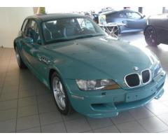 BMW Z3 3.2 24V cat M Coupé