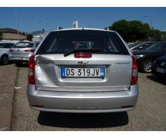CHEVROLET Nubira 1.6 16V Station Wagon SX