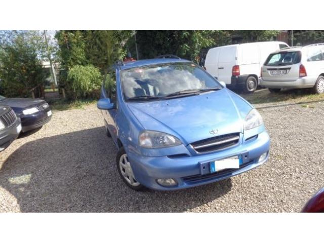 CHEVROLET Tacuma 1.6 16V SE Dual Power GPL