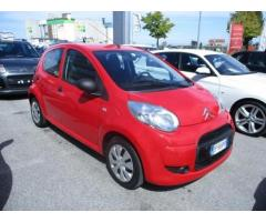 CITROEN C1 1.0 5 porte airdream Ideal