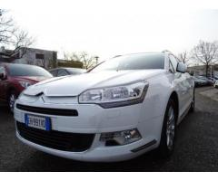 CITROEN C5 2.0 HDi 160 Business Tourer