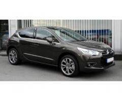 CITROEN DS4 BlueHDi 100 Chic