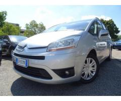 CITROEN Grand C4 Picasso 1.8 Perfect Eco Energy M