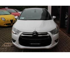 CITROEN DS4 CrossBack PureTech 130 S&S So Chic
