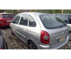 CITROEN Xsara Picasso 1.6 Attraction