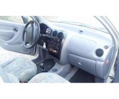 Daewoo Matiz 800cc GPL