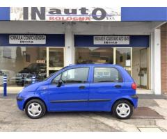 DAEWOO Matiz 800i cat SE City COME NUOVA IDEALE NEOPATENTATO