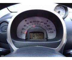 DAIHATSU Sirion 1.3 16V 4WD Mio
