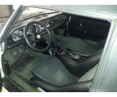 FIAT 124 Spider SPORT ABARTH