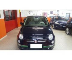 FIAT 500 1.2 longe full optional garanzia KM CERTIFICATI