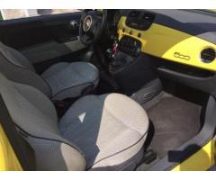 FIAT 500 1.2 Lounge NEOPATENTATO, COME NUOVA