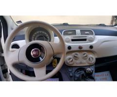 FIAT 500 1.2 Pop GARANTITA CON GPL APPENA MONTATO E KM CERT