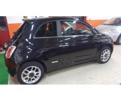 FIAT 500 1.2 Sport DISTRIB OK UNICOPROP.GARANTITA