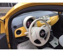 FIAT 500C 1.2 Lounge Per Neopatentati