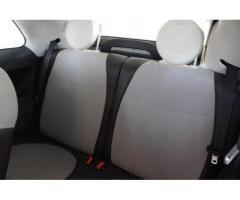 FIAT 500 cabrio 0.9 TwinAir Lounge