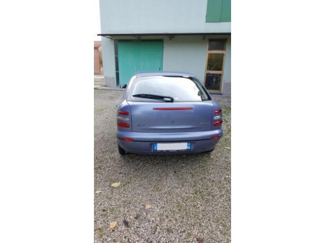 FIAT BRAVA 1.9 JTD 850 EURO