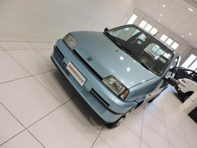 FIAT Cinquecento 900i cat SX *68.000 KM*