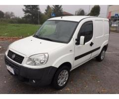 FIAT Doblo Doblò 1.6 16V Natural Power Cargo