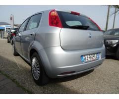 FIAT Grande Punto 1.4 5 porte Dynamic Metano