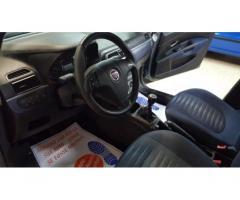 FIAT Grande Punto 1.4 5 porte Dynamic Natural Power garantita km cer