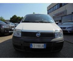 FIAT Panda 1.1 Van Active 2 posti Metano
