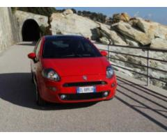 FIAT Punto 1.2 8V 5 porte Street