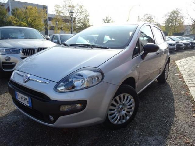 FIAT Punto Evo 1.4 5 porte Dynamic Natural Power