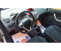 FORD Fiesta 1.2 81cv 60kw 5p. Tit. GARANZIA KM CERTIFICATI
