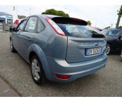 FORD Focus + 2.0 (145CV) 5p. Bz.- GPL