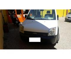 FORD Transit Connect 200S 1.8 TDCi/110CV PC GARANZIA EUROPEA