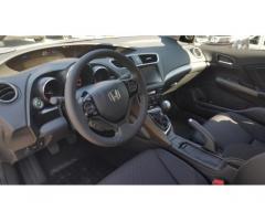 HONDA Civic 1.4 i-VTEC Elegance Navi