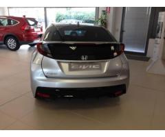 HONDA Civic 1.6 i-DTEC Sport Navi