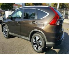HONDA CR-V 1.6 i-DTEC Executive Navi AT 4WD