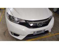 HONDA Jazz 1.3 Comfort Connect ADAS