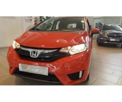 HONDA Jazz 1.3 Comfort Connect ADAS CVT