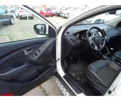 HYUNDAI iX35 1.7 CRDi 2WD Comfort