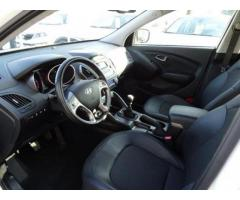 HYUNDAI iX35 2.0 CRDi 4WD Comfort