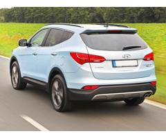 HYUNDAI Santa Fe 2.2 CRDi 4WD A/T Style + Deluxe Pack