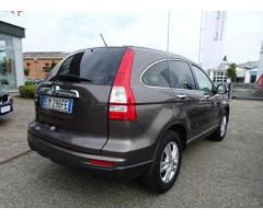 HONDA CR-V 2.2 i-DTEC Lifestyle AT