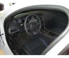 JAGUAR XE 2.0 D Turbo 180CV aut. R-Sport