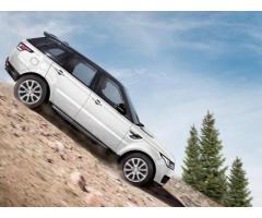 LAND ROVER Range Rover Sport 3.0 TDV6 Black & White Edition